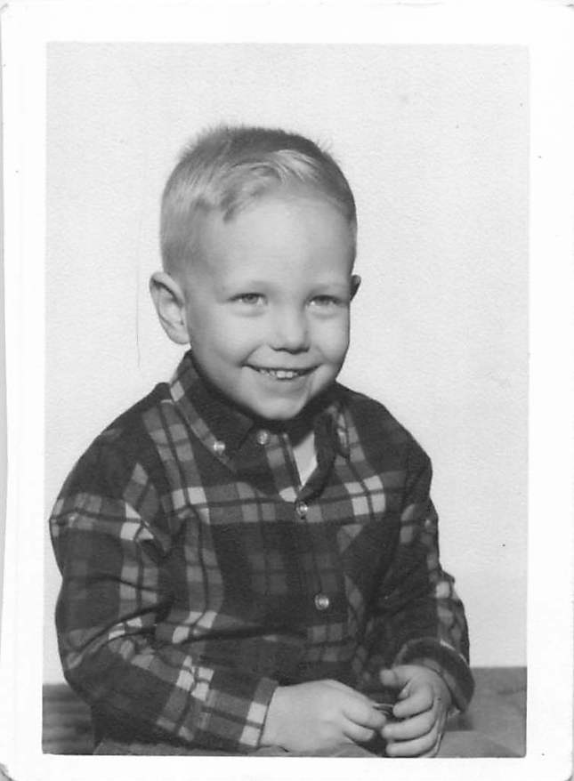 Jeff - Feb 1968 3 yrs