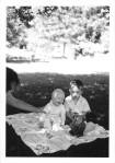 June 1965 Eric + Jeff