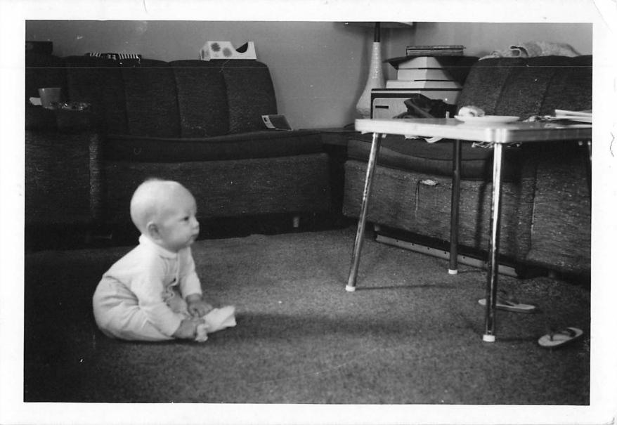 Jeff Summer 1965